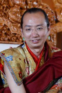 Lineage and Teachers – Sakya Tsechen Thubten Ling